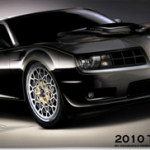 Camaro-based Trans Am by Gearhead Performance Group