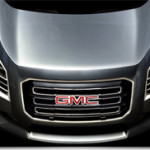GM Teaser – GMC Urban Utility Concept debuts at Detroit