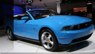 Next Mustang Will Be Globally Designed - Muscle Cars Blog