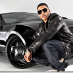 2011 Mustang GT & Nelly – The Hip-Hop Muscle Team