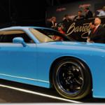 Petty's Garage Dodge Challenger SRT8