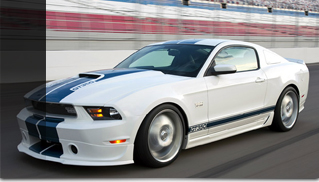 Final Specs on 2011 Shelby GT350 Mustang - Muscle Cars Blog