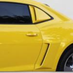Chevy Camaro Bodykit by Xenon