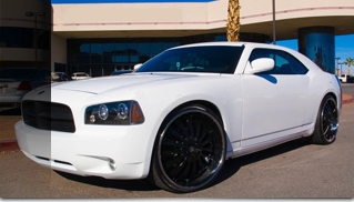 Dodge Charger West Coast Customs Coupe - Muscle Cars Blog