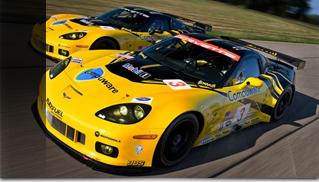  Chevrolet Corvette C6.R - Muscle Cars Blog