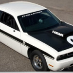 Chrysler at SEMA 2010 with video
