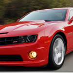 Camaro Officially Named 科迈罗 (Ke Mai Luo) in China