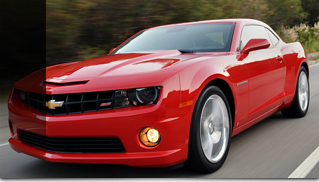 Camaro Will Remain In Left-hand Drive - Muscle Cars Blog
