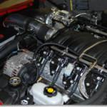 Ragin' Racin' Stage 5 Corvettes – 927 hp / 707 hp