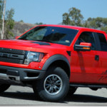 Ford Raptor 6.2-liter On Sale