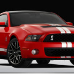 Shelby GT500 SVT Performance Package