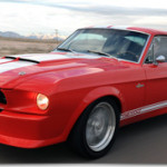 Shelby GT500CR by Classic Recreations