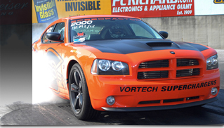 The Fastest 1/4 mile Charger by SpeedFactory - Muscle Cars Blog