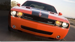 Dodge Challenger SRT8 - Muscle Cars Blog