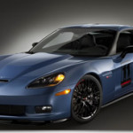 2011 Chevrolet Corvette Z06 Carbon Limited Edition Pics