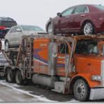 The GM Vehicle Plant Tour