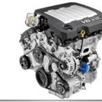 GM Is Working On Twin-Turbo 3.0L V6