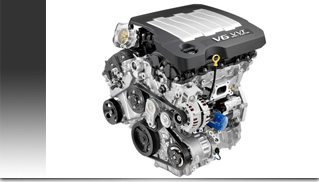 GM Is Working On Twin-Turbo 3.0L V6 - Muscle Cars Blog