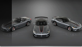 2010 Dodge Viper Final Edition - Muscle Cars Blog
