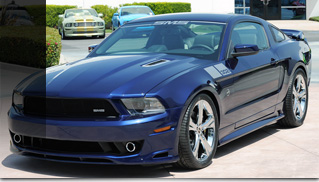 2011 SMS 302 Mustang - Muscle Cars Blog