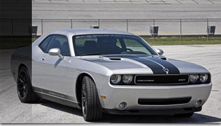 2010 SF600R Challenger 600HP by SpeedFactory - Muscle Cars Blog