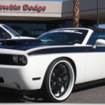Widebody Dodge Challenger by WCC