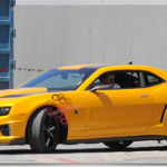 Transformers 3 Autobot Bumblebee Revealed