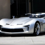 Transformers Corvette Stingray Concept