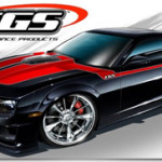 CGS Custom 2011 Chevy Camaro
