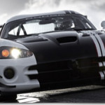 Dodge Viper Cup Series Kicks Off