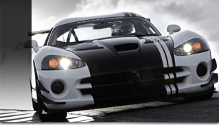 Dodge Viper Cup Series Kicks Off - Muscle Cars Blog