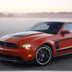 2012 Mustang Boss 302 – Key For Race Calibration!