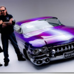 Cadillac Coupe De Ville Heads for SEMA 2011
