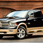 2011 Dodge Ram Laramie Longhorn Edition Unveiled