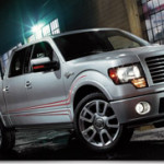 Thousands of consumers behind wheel of 2011 F-150 EcoBoost