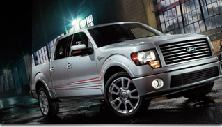 FORD TO PUT THOUSANDS OF CONSUMERS BEHIND WHEEL OF 2011 F-150 ECOBOOST MONTHS BEFORE ON-SALE DATE - Muscle Cars Blog