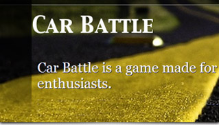Car Battle - The game for car enthusiasts - Muscle Cars Blog