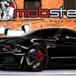2010 SEMA Mustang