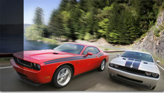 2011 Dodge Challenger With New Pentastar V6 305 HP Power Unit - Muscle Cars Blog