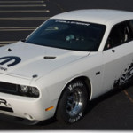 2011 Dodge Challenger Drag Pak With Viper Engine