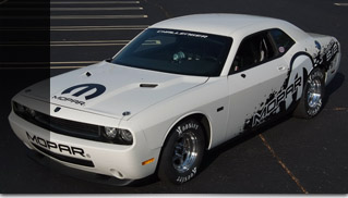2011 Dodge Challenger Drag Pak - Muscle Cars Blog