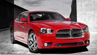 2011 Dodge Charger - Muscle Cars Blog