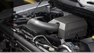 ProCharger SVT Raptor 600 hp supercharger - Muscle Cars Blog
