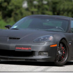 Romeo Ferraris Supercharged Corvette Z06