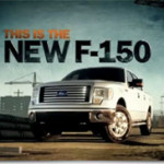 2011 FORD F-150 Launches Ad Campaign (VIDEO)