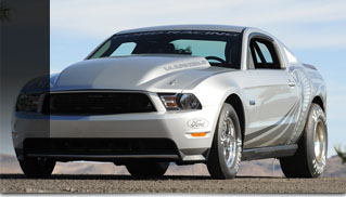 2012 Mustang Cobra Jet Specs - Muscle Cars Blog