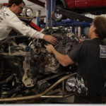 Unprecedented Look At Teardown Of F-150 Ecoboost Engine