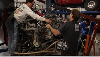 Unprecedented Look At Teardown Of F-150 Ecoboost Engine - Muscle Cars Blog
