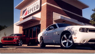 2011 Dodge Charger R/T and Challenger SRT8 392 - Muscle Cars Blog