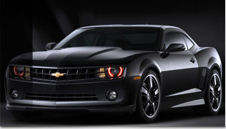 2012 Chevrolet Camaro V6 330 hp? - Muscle Cars Blog